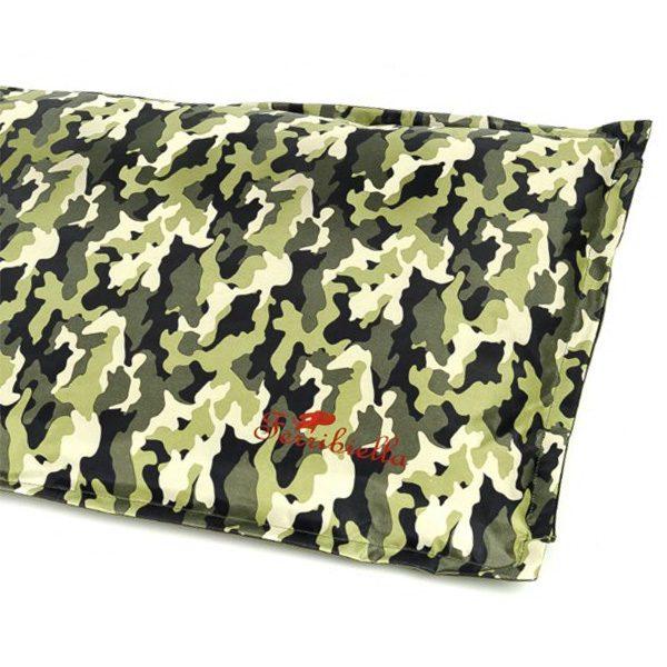 ferribiella cuscino fuss outdoor mimetico ve 80 60cm cane gatto