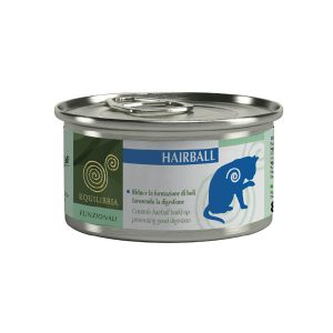 marpet equilibria hairball mangire umido gatto