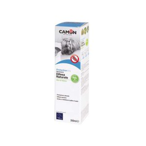 camon shampoo protection 200ml cane gatto