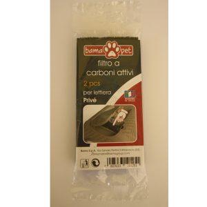 ferribiella-filtro-carbone-attivo-lettiera-prive-2-pezzi-gatto