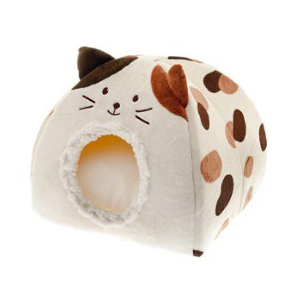 ferribiella igloo 58x42cm gatto