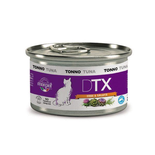 Marpet-DTX-tonno-cibo-umido-gatto-85g