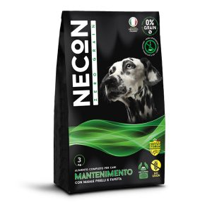 Necon_Cane_No_Grain_Mantenimento_maiale