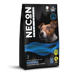 Necon_Cane_No_Grain_Sensible_Salmone