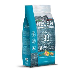 Necon_Gatto_Sterilized_Pesce_bianco