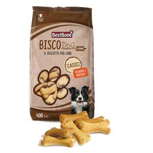 BestBone Biscotti snack Classici 400gr