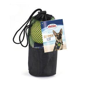 Summer kit Record sacca impermeabile cane